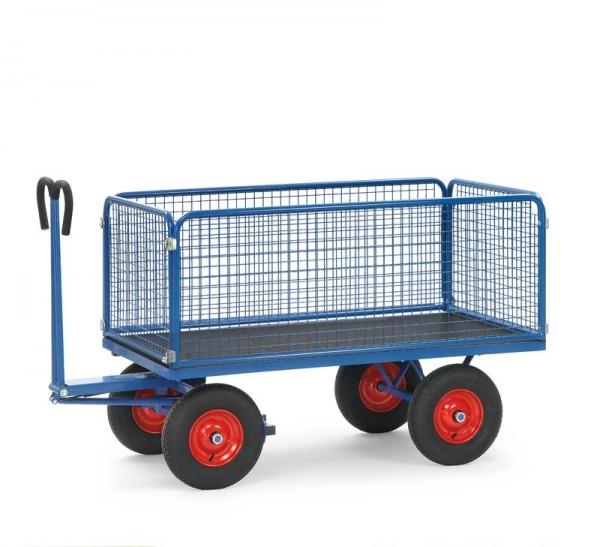 Fetra Handpritschenwagen 6436 V