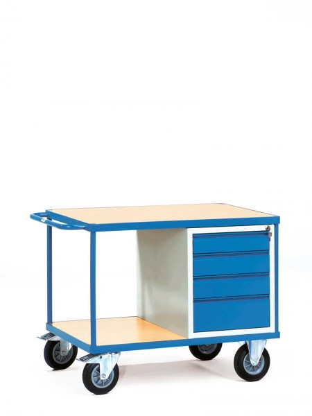 Fetra Tischwagen Typ 2474