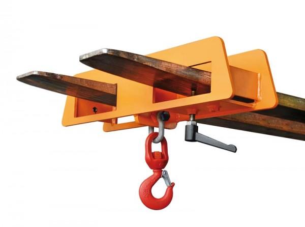 Gabelstapler - Lasthaken LH-II 2,5