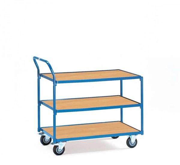 Fetra Tischwagen Typ 2750