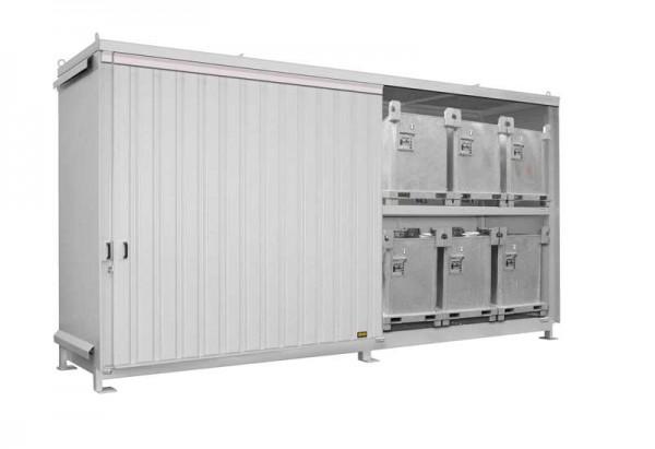 Regalcontainer Typ CEN-65