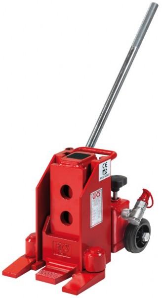 Hydraulisches Hebegerät V5 / Hydraulik-Heber