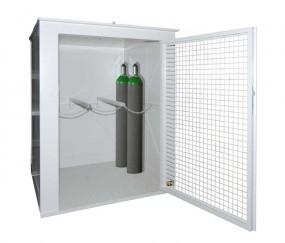 Gasflaschen-Container GFC-B-M0 (kpl. montiert)