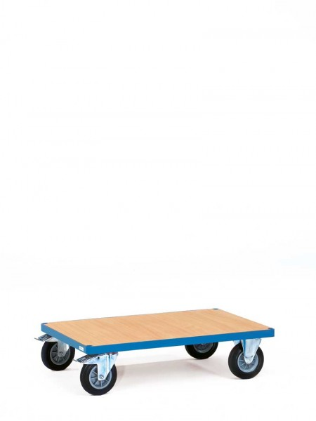 Fetra Basiswagen - MultiVario-Transporter
