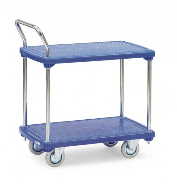 Fetra Kunststoffplattenwagen