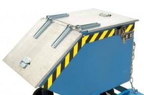 Deckel für Kastenwagen KW / SKW-400