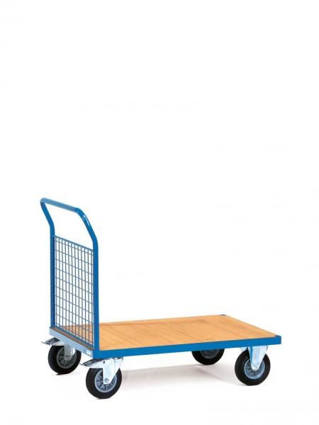 Fetra Stirnwandwagen - MultiVario - Transporter