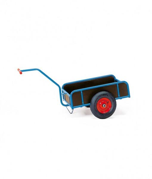 Fetra Handwagen Typ 4107 - 1-Achser