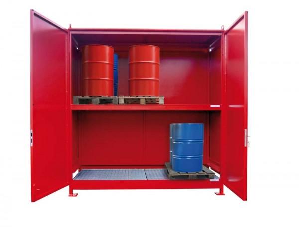 Regalcontainer Typ CEN-29