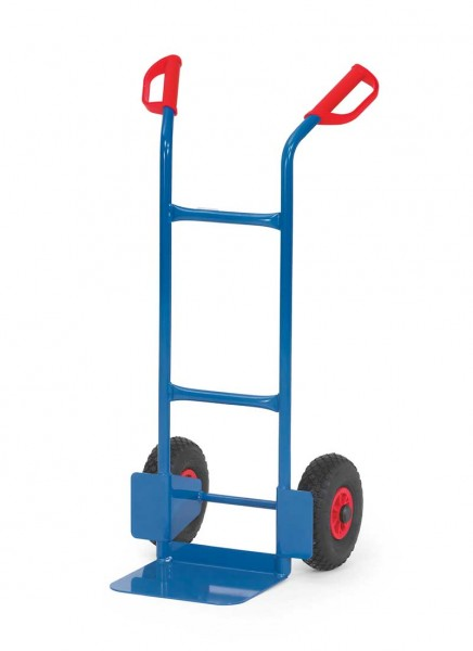 Fetra Stahlrohrkarre B 1125 L