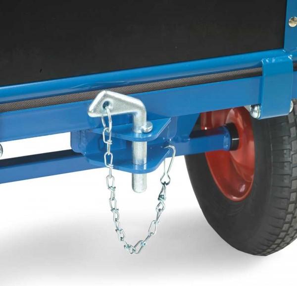 Kupplung für Handpritschenwagen