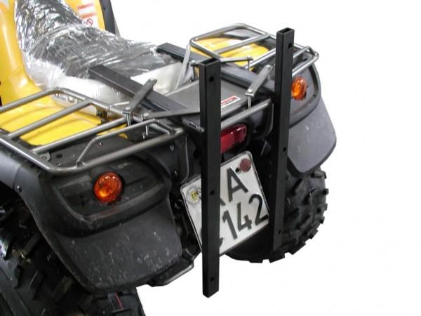 ATV/Quad Halterung