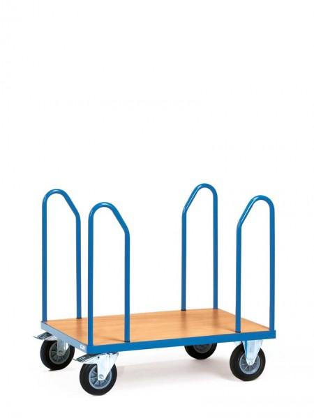 Fetra Seitenbügelwagen Multivario - Transporter