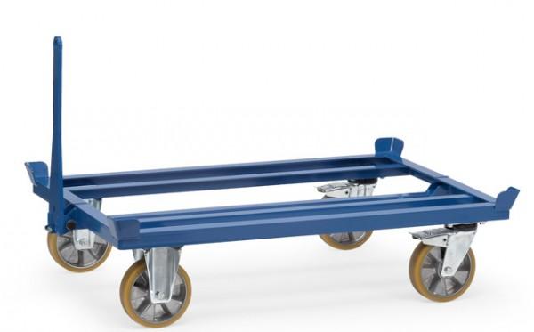 Paletten-Fahrgestell für Routenzug
