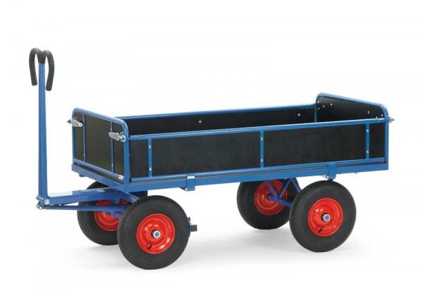 Fetra Handpritschenwagen 6453 L