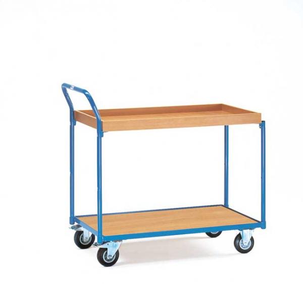 Fetra Tischwagen Typ 3742