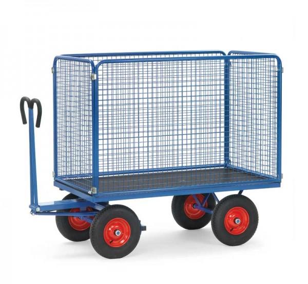 Fetra Handpritschenwagen 6446 L