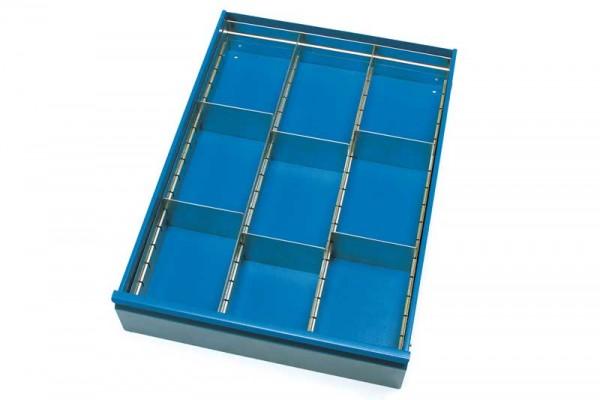 Schubladen-Einteilungs-Set 2148 ES