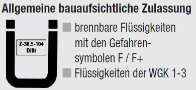 f90 raum brandschutz container rcb 600 g nstig bestellen stapler profishop. Black Bedroom Furniture Sets. Home Design Ideas
