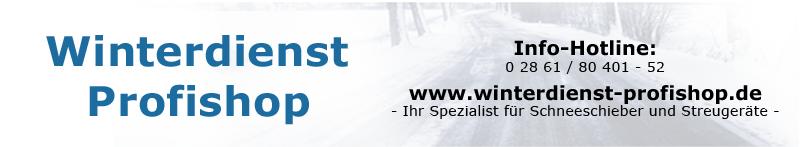 Winterdienst-Profishop.de